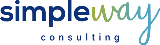 Logo for SimpleWay Consulting - Business Consulting Perth